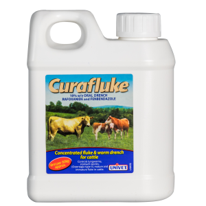 Curafluke 10% oral drench