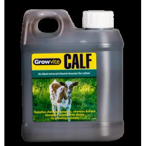 Growvite Calf