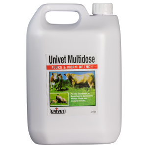Multidose Fluke & Worm drench