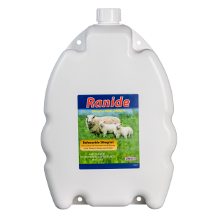 Ranide 30mg/ml oral drench