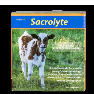 Sacrolyte Calf
