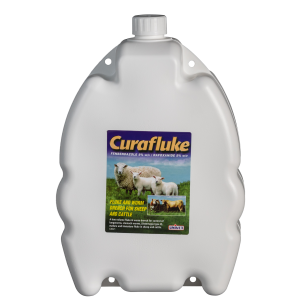 Curafluke 5% oral drench